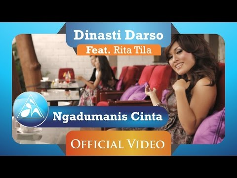 Dinasti Darso - Ngadumanis Cinta (Official Video Clip)