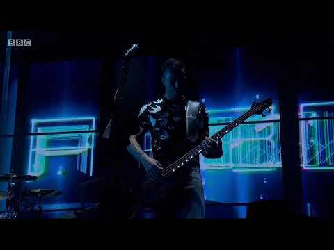 Muse - Take A Bow Live