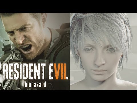 RESIDENT EVIL NOT A HERO & End of Zoe All Cutscenes Movie (Game Movie)