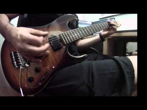 MUSIC MAN Y2D VIDEO - GUITAR METAL