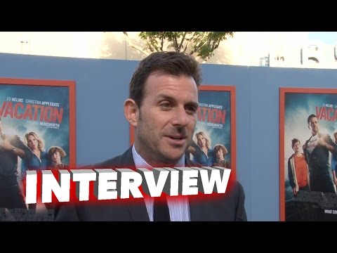 Vacation: Chris Bender Exclusive Premiere Interview