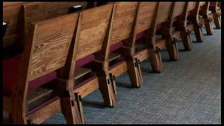 Custom Church Furniture Chairs