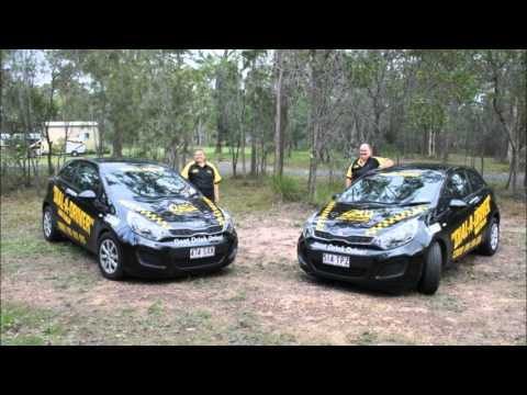 DIAL A DRIVER AUSTRALIA PTY LIMITED