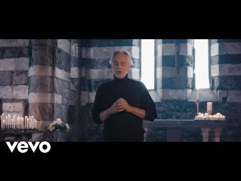 Andrea Bocelli - Hallelujah (21 ноября 2020)