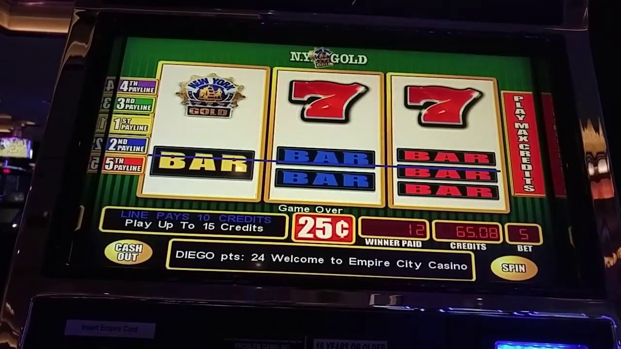 Empire Casino Play Online