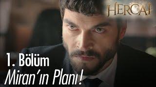 Miran'ın planı! - Hercai 1. Bölüm