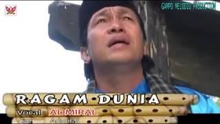 RAGAM DUNIA - ADMIRAL