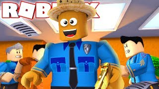 NEW POLICE STATION MAP!! in ROBLOX MURDER MYSTERY 2