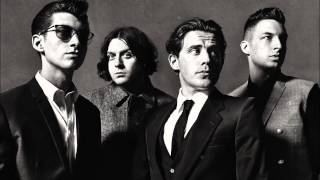 Arctic Monkeys - AM [2013] - No.1 Party Anthem