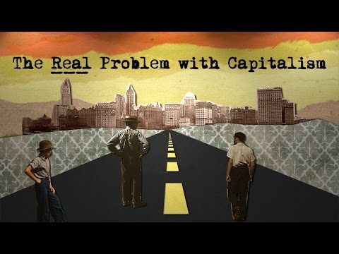 Ep. 2: The Real Problem with Capitalism