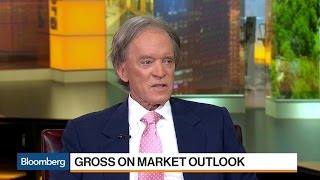 Bill Gross on Market Outlook, Henderson Merger