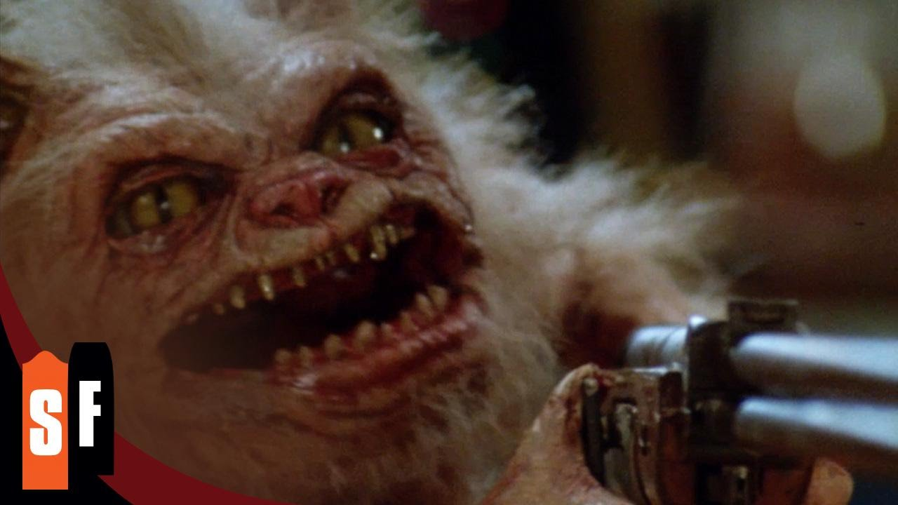 Download Ghoulies II (1988) - Official Trailer