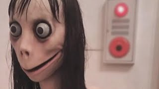 Who's Behind the 'Momo Challenge'?