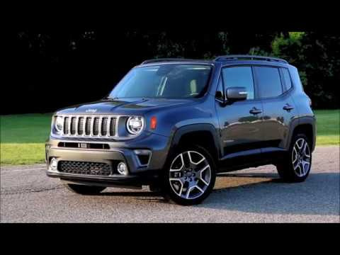 Novo Jeep Renegade 2019 Facelift Chega Ao Brasil Em Outubro Www