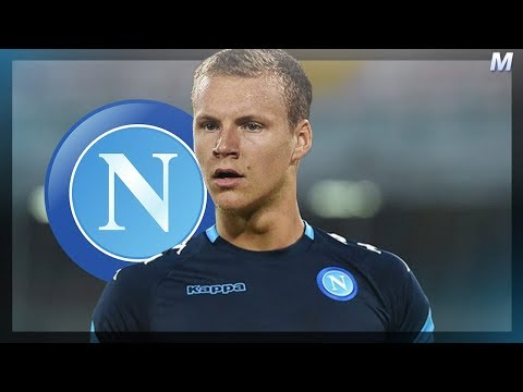 Bernd Leno| Welcome To SSC Napoli??