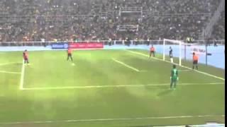 PAHANG vs JDT FA CUP 2015