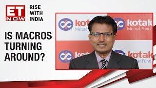Kotak AMC's MD, Nilesh Shah speaks on under-performing Indian markets