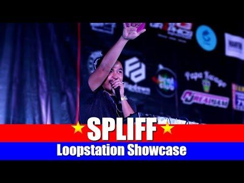 SPLIFF Loopstation Showcase @ PBBC 2018