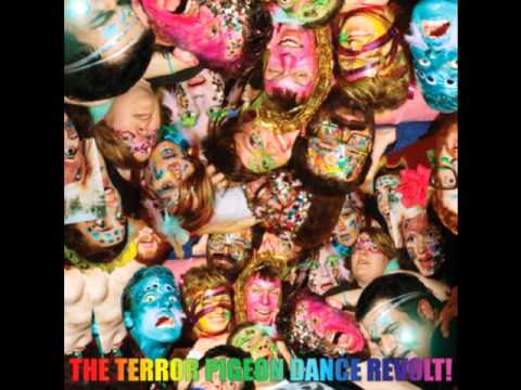 grouphug! - The Terror Pigeon Dance Revolt! mp3