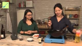 Beef Stir Fry With Szechuan Pepper | Asian Bites S3e7/8