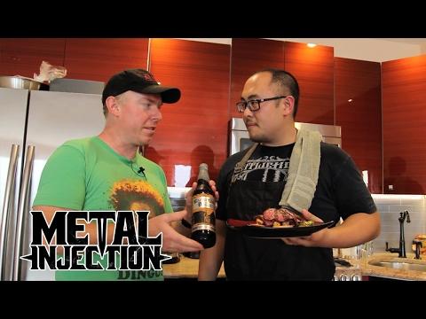 TASTE OF METAL Season 2 Trailer | Metal Injection