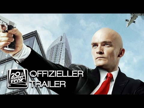 Hitman: Agent 47 | Trailer 3 | Deutsch HD (Rupert Friend, Hannah Ware, Thomas Kretschmann)
