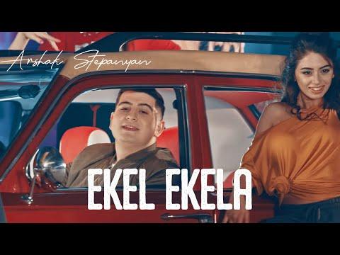 Arshak Stepanyan - Ekel Ekela (2020)