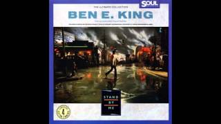 Ben E King   First Taste Of Love