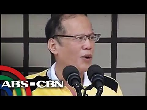 PNoy proposes odd-even scheme to solve traffic jams