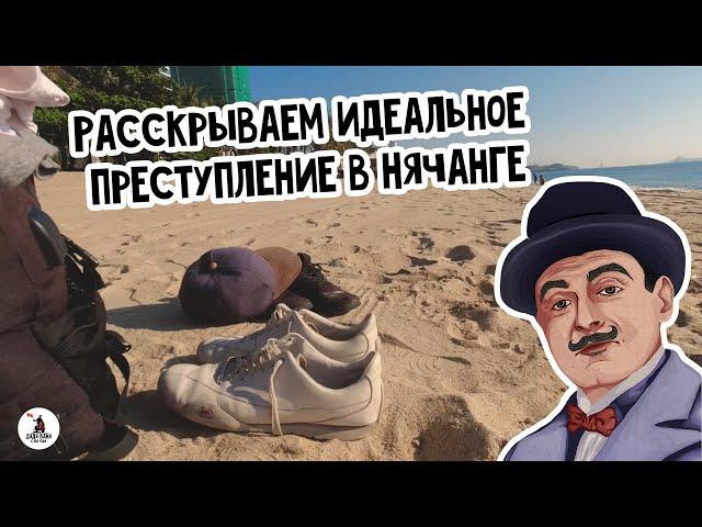 Я совершил преступление в Нячанге + Погода 10 мая 2021 + Новости