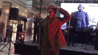 Asker Selamı Bombacı Mehmet Çavuşun Şehadeti Çanakkale Seddülbahir Conkbayırı Cephesinden