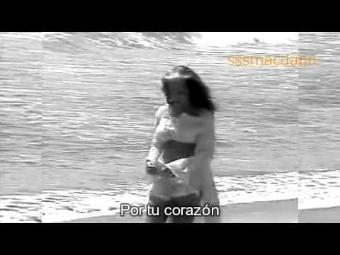 Thalia - Flor De Juventud  Lyrics + English & French Translation