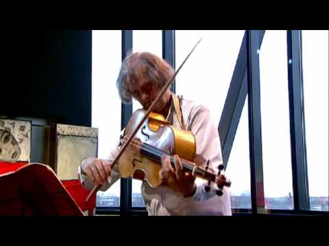 Sigiswald Kuijken - Suite nr 1 BWV 1007 prelude