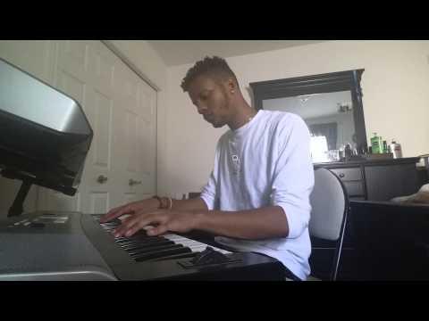 Apple pie - Travis Scott - Piano