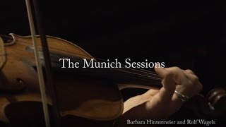 The Munich Sessions - Reels