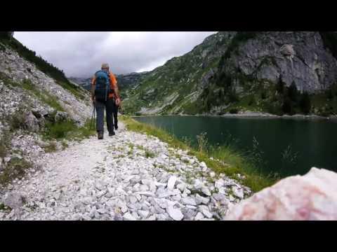 Hiking Krn - GoPro Hero 4 Session