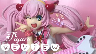 Anime Figure Review -Show by Rock