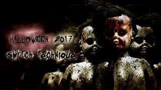 Halloween 2017 DnB Mix || Switch Technique
