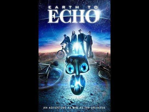 Внеземное эхо (фильм)