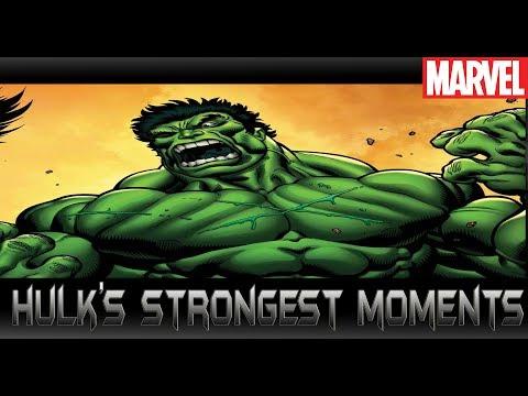 [ความโม้ของ The Hulk]comic world daily