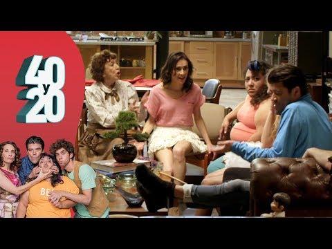 Capítulo 5: La junta vecinal   40 y 20 T2 - Distrito Comedia