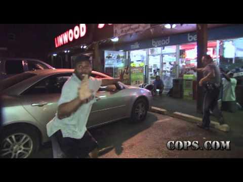 Season 25 Super Teaser, COPS TV SHOW