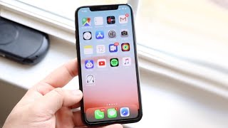 Here's Why The iPhone X Is The BEST $500 Phone In 2019!