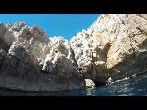 Blue Cave | pure nature of Croatia