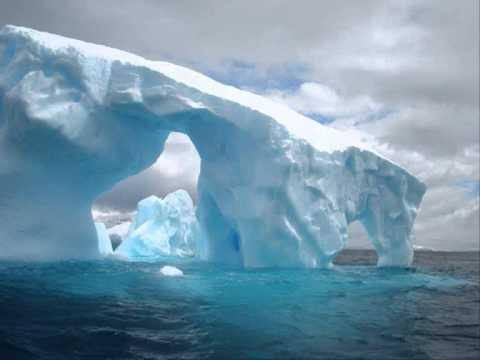'Scott of the Antarctic'  (1948) - Vaughan Williams's original film music excerpts