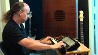 Hammond SoloVox Organ Demo