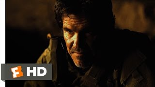 Sicario (8/11) Movie CLIP - That