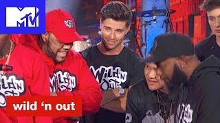 Baixar Jake Miller Steps Up Against Nick Cannon | Wild 'N Out | #Wildstyle