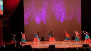 Nannare song at FETNA 2012