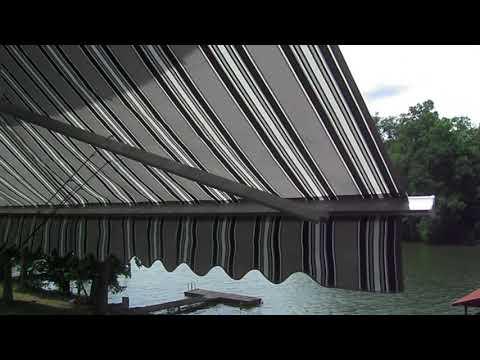 aleko-awning-installation